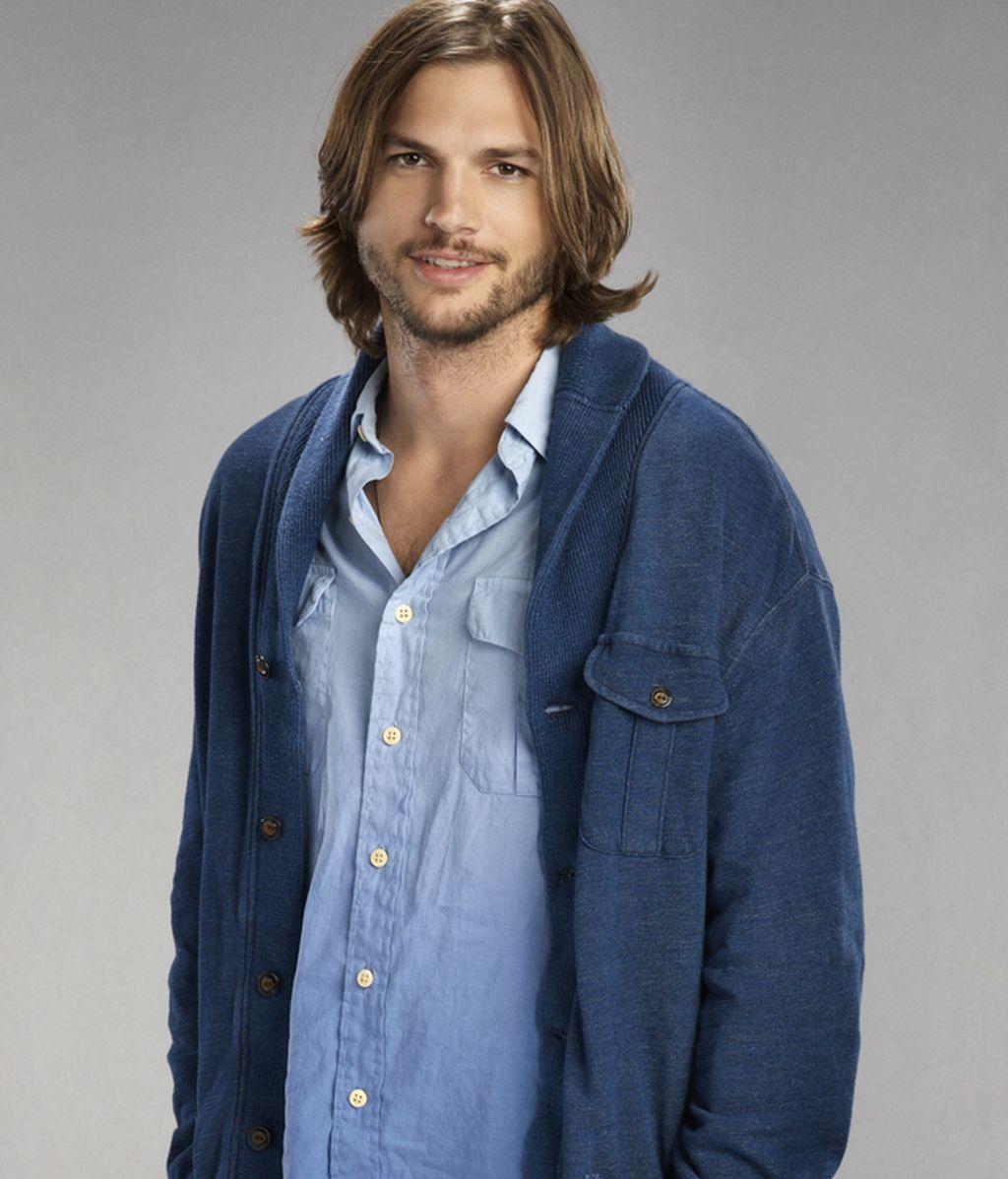 Ashton Kutcher, mejor pagado Forbes