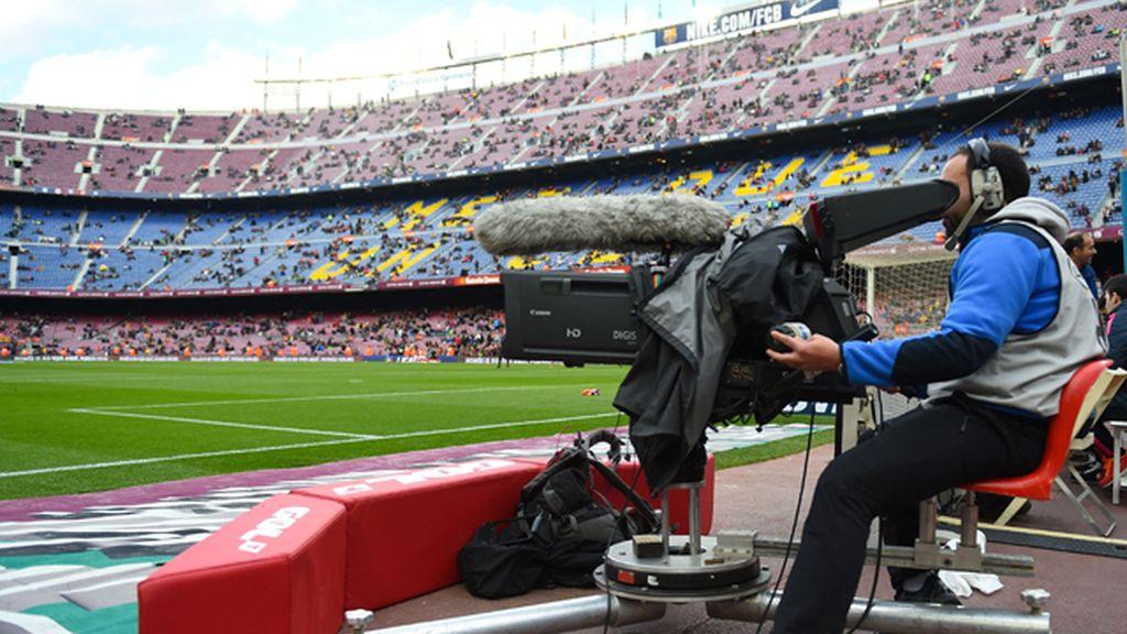 Emisión fútbol