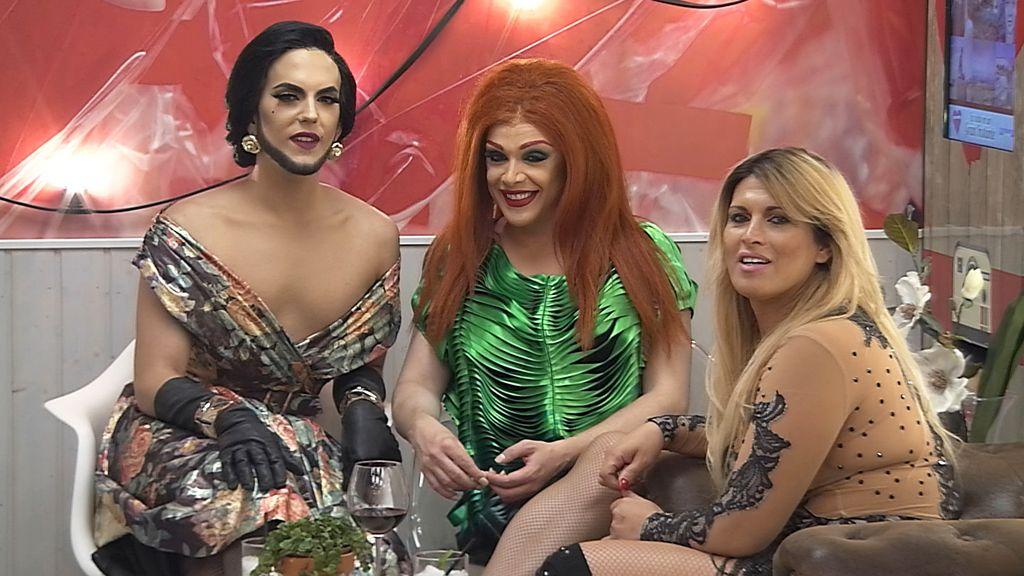 Especial Orgullo Gay de 'First dates'