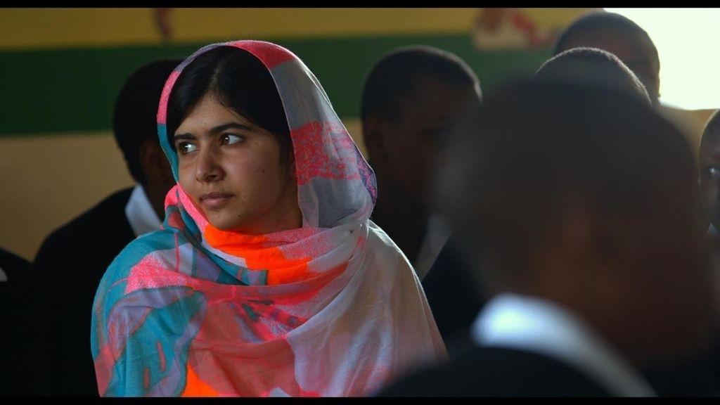 Él me llamó Malala 2016
