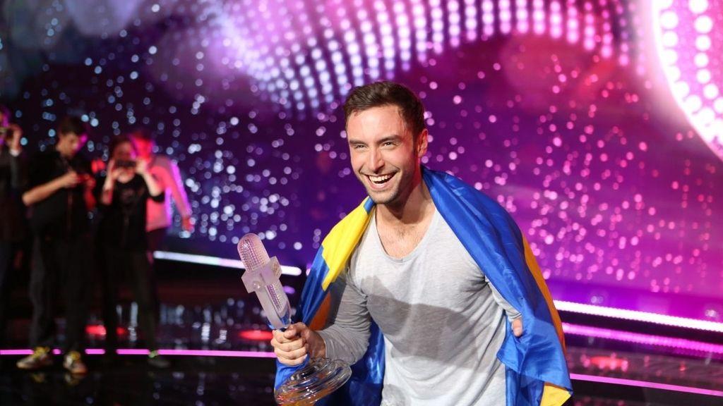 Suecia gana Eurovisión