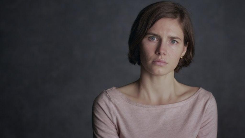 'Amanda Knox', ¿una psicópata con piel de cordero?
