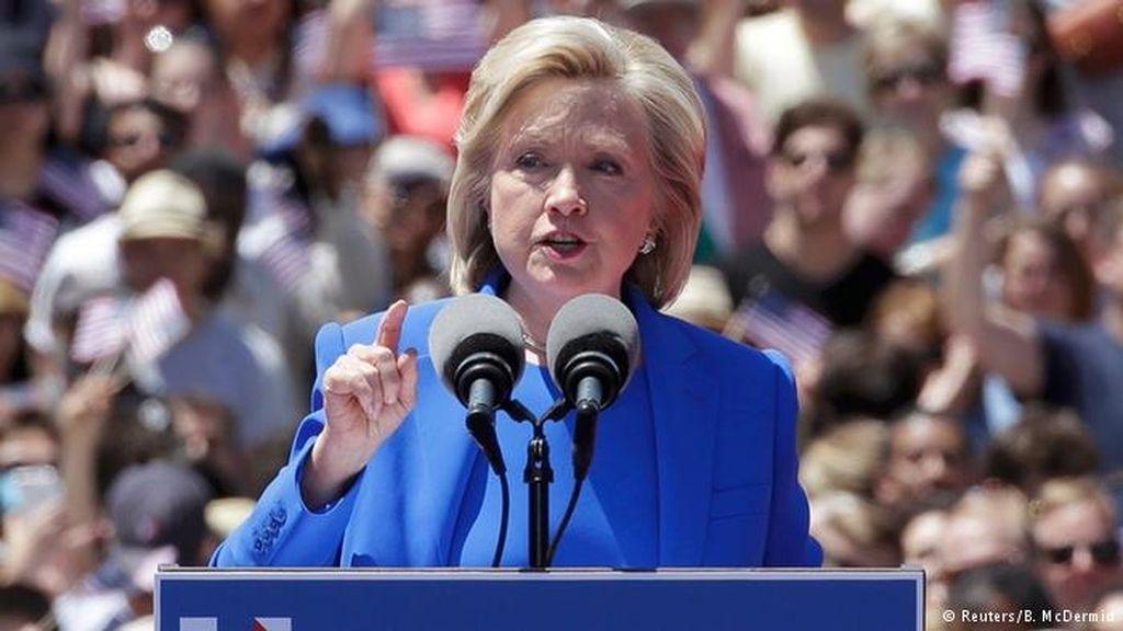Hillary-campaña