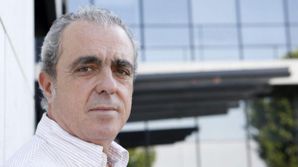 Rafael Moyano El Mundo