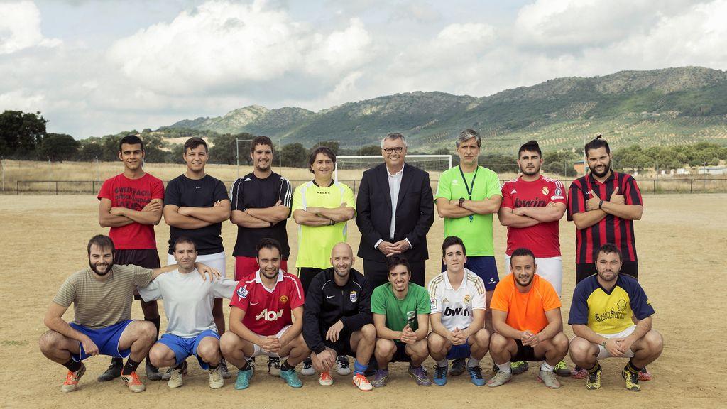 Garbayuela Caos FC