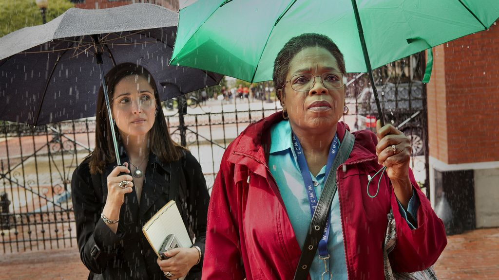'The immortal life of Henrietta Lacks' - HBO