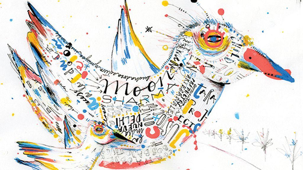 Ilustración Judith Mascó