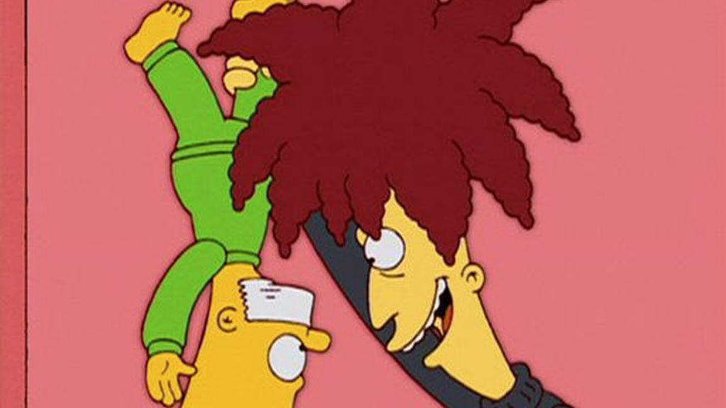 Bob y Bart