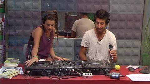 La radio de \'Gran hermano 16\', en directo y en \'podcast\' en Radioset.es