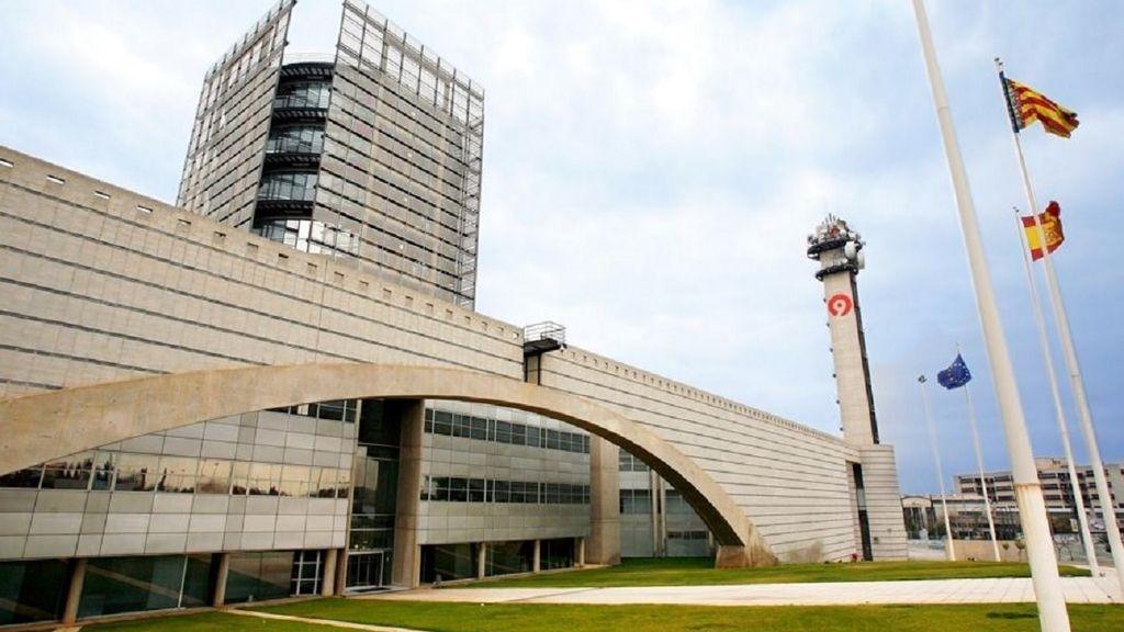 Radio Televisión Valenciana