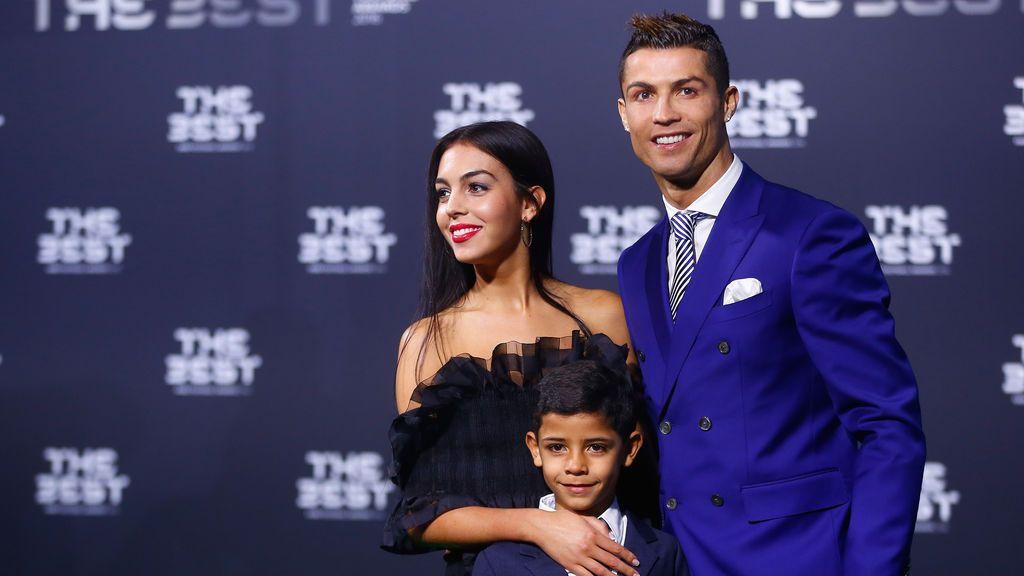 Cristiano Ronaldo y Georgina ya han puesto fecha a su boda, según la prensa portuguesa