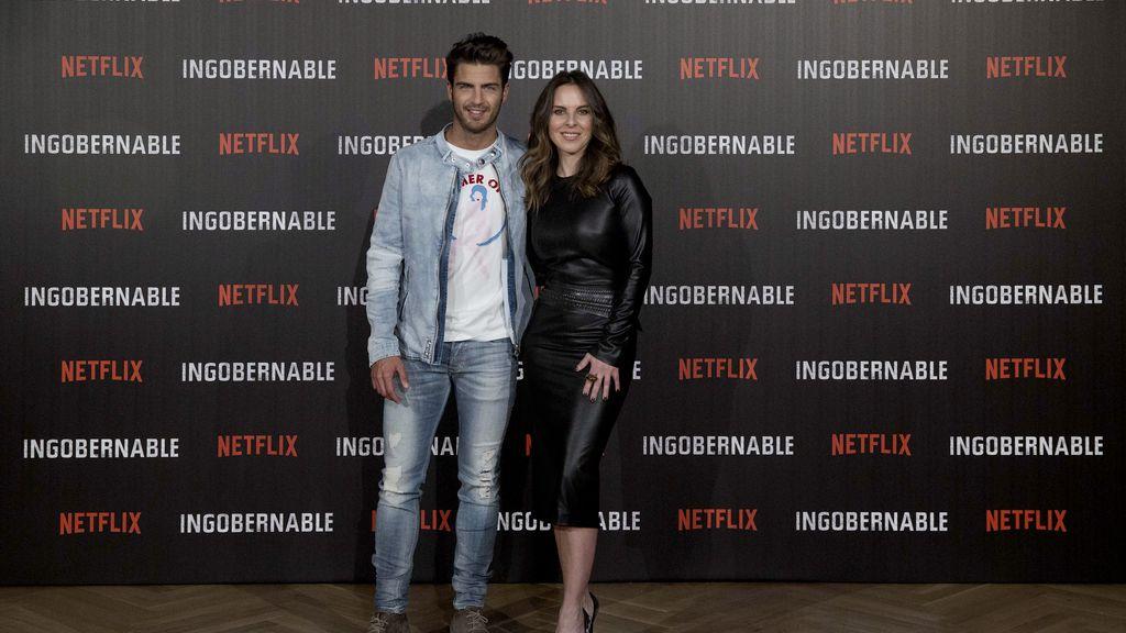 'Ingobernable' - Netflix