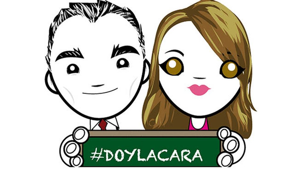DOY LA CARA
