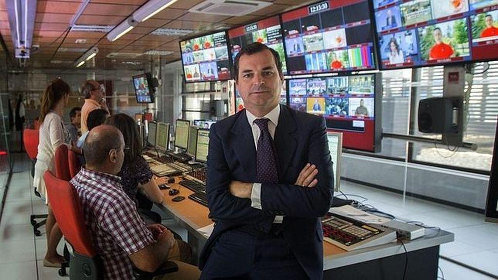 Leopoldo González-Echenique (RTVE)