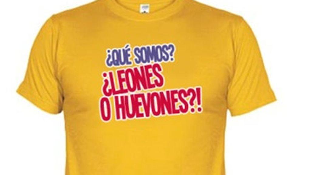 Camiseta oficial La Que Se Avecina