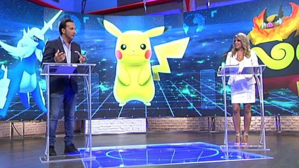 Cuarto milenio: Zoom\' destapa la cara oculta de Pokémon Go