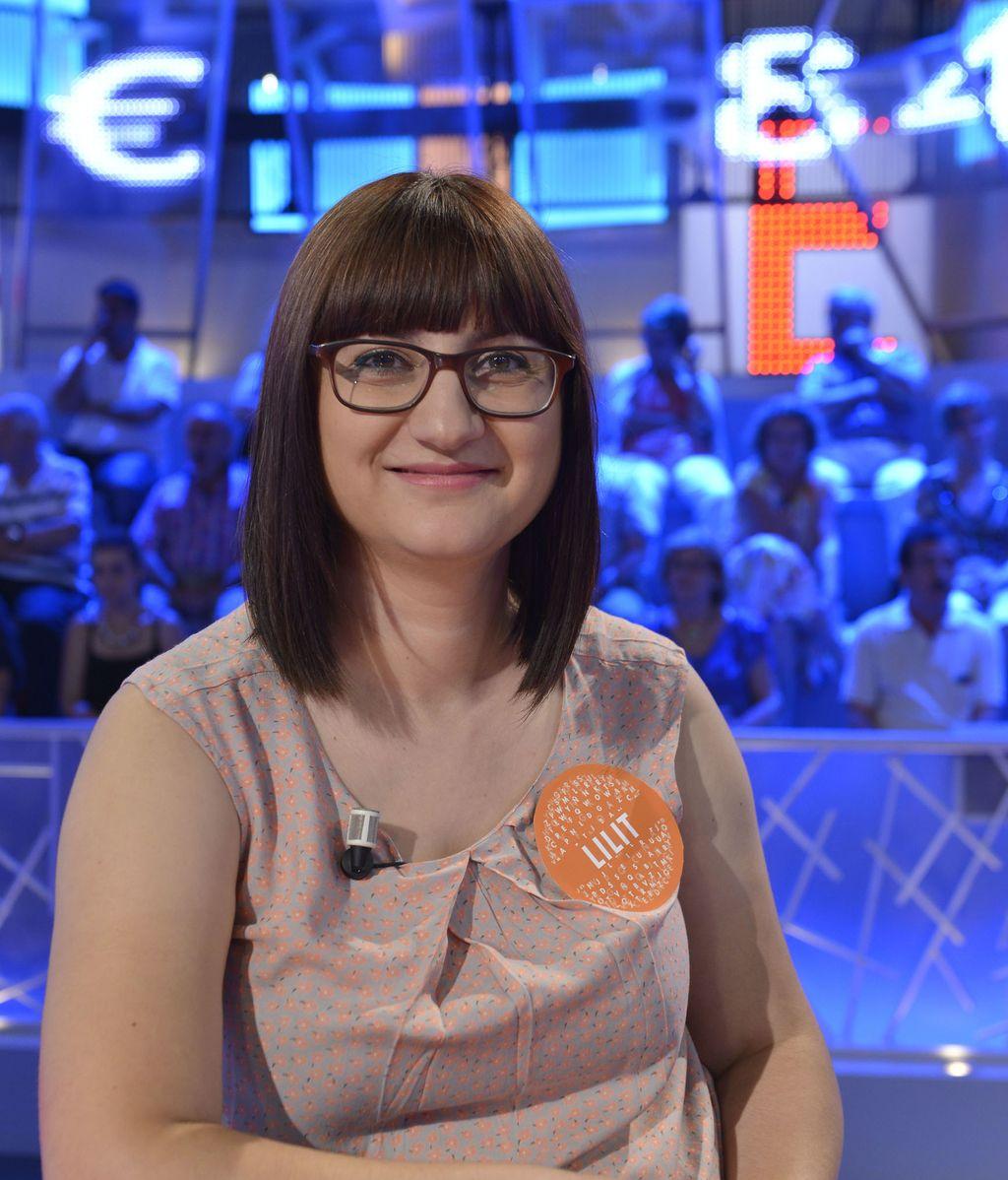 Lilit Manukian