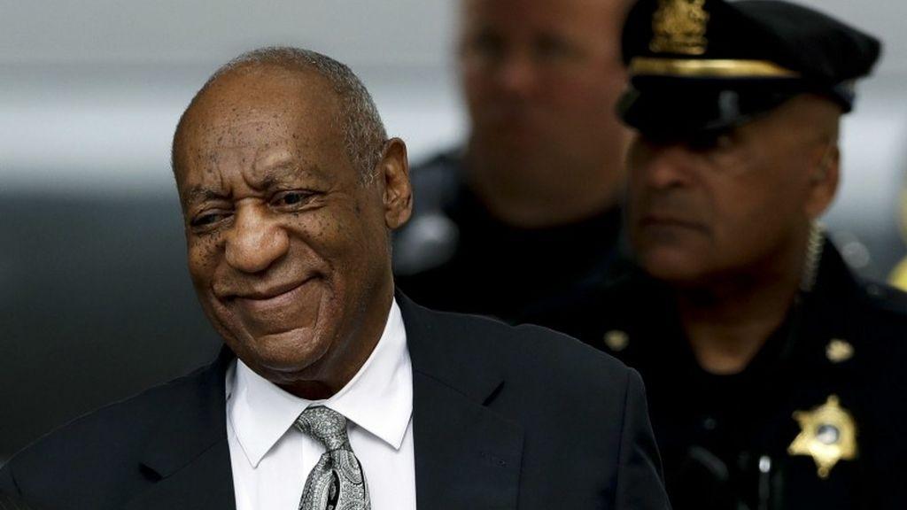 Declarado nulo el juicio contra Bill Cosby