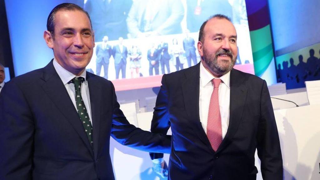 Manuel Mirat sustituye a José Luis Sainz en septiembre como consejero delegado del Grupo Prisa