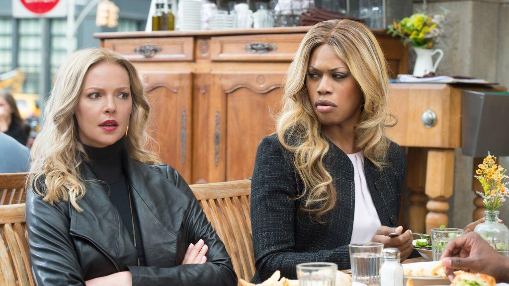 Katherine Heigl protagoniza 'Duda razonable' en Fox life