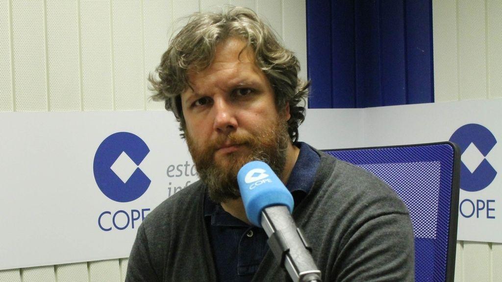 David Gistau