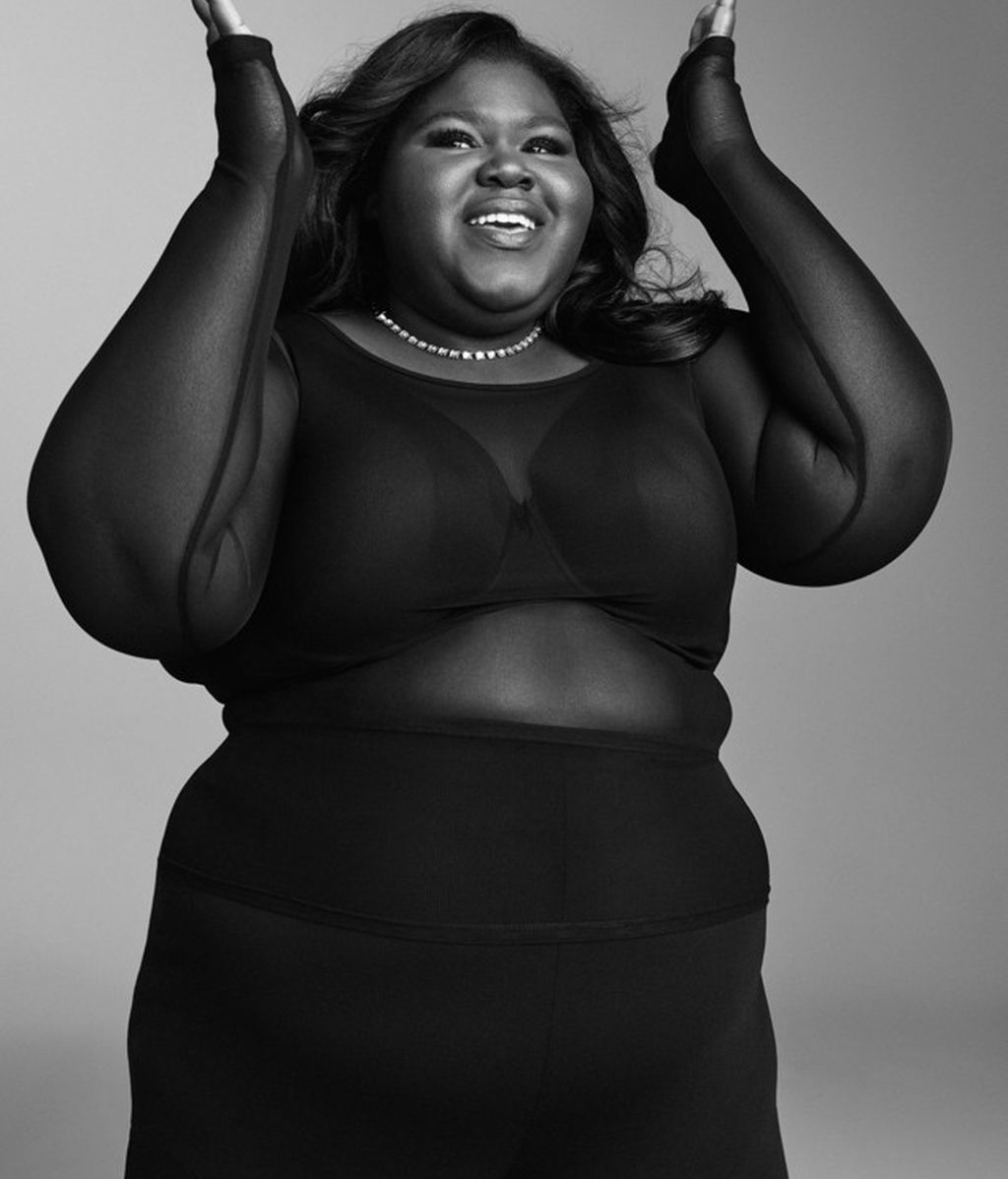 Gabourey Sidibe ('Empire')