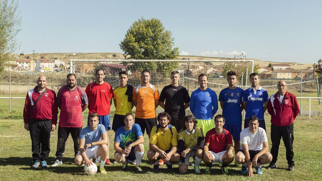 Hontanares Caos FC