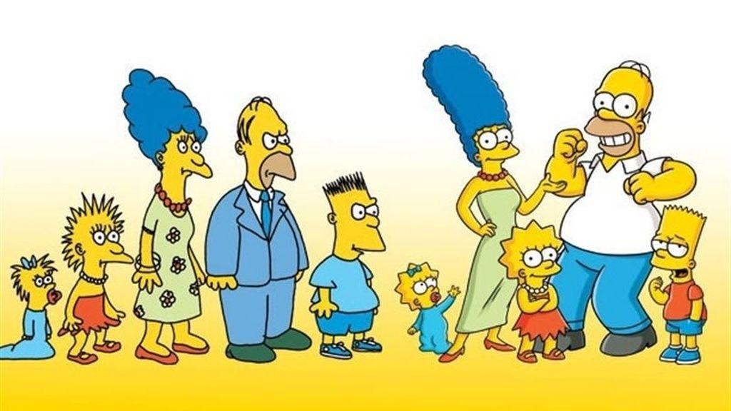 Los Simpson-Los Otros