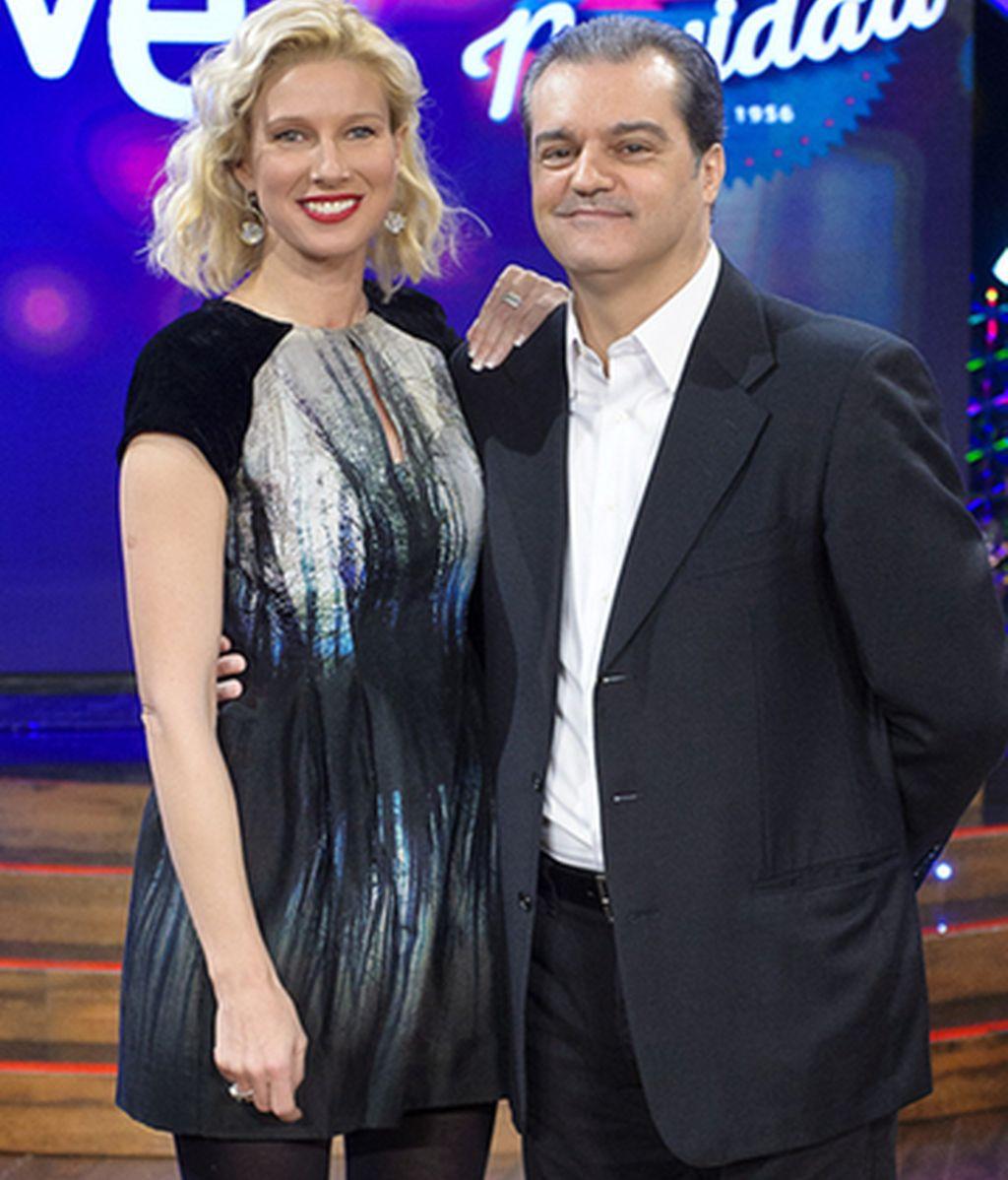 Anne y Ramon