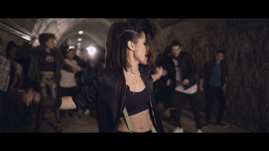 Barei, videoclip 3