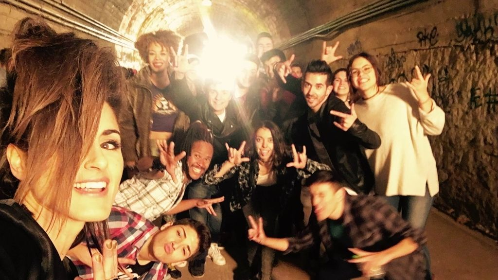 Barei videoclip 2