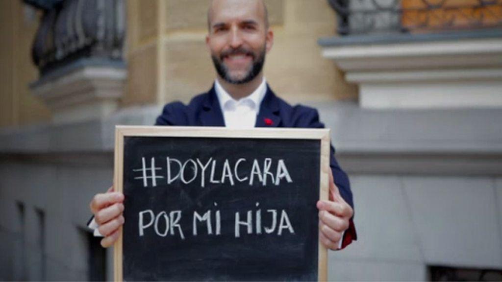 #doylacara por la mujer