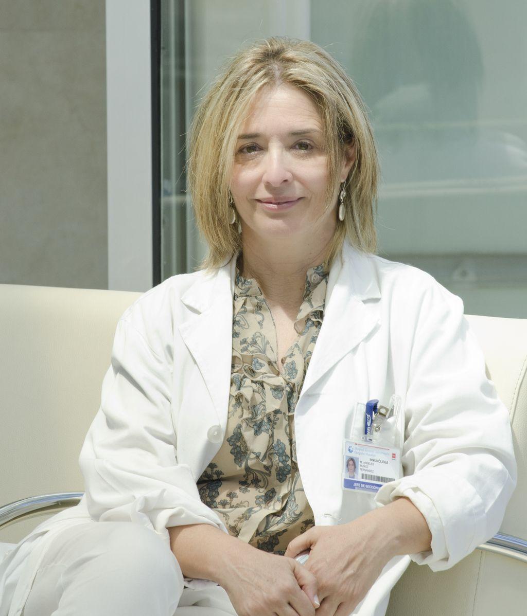 Mari Ángeles Muñoz