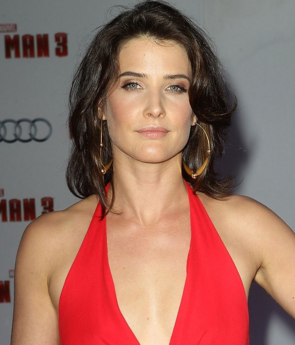 Cobie Smulders, Forbes