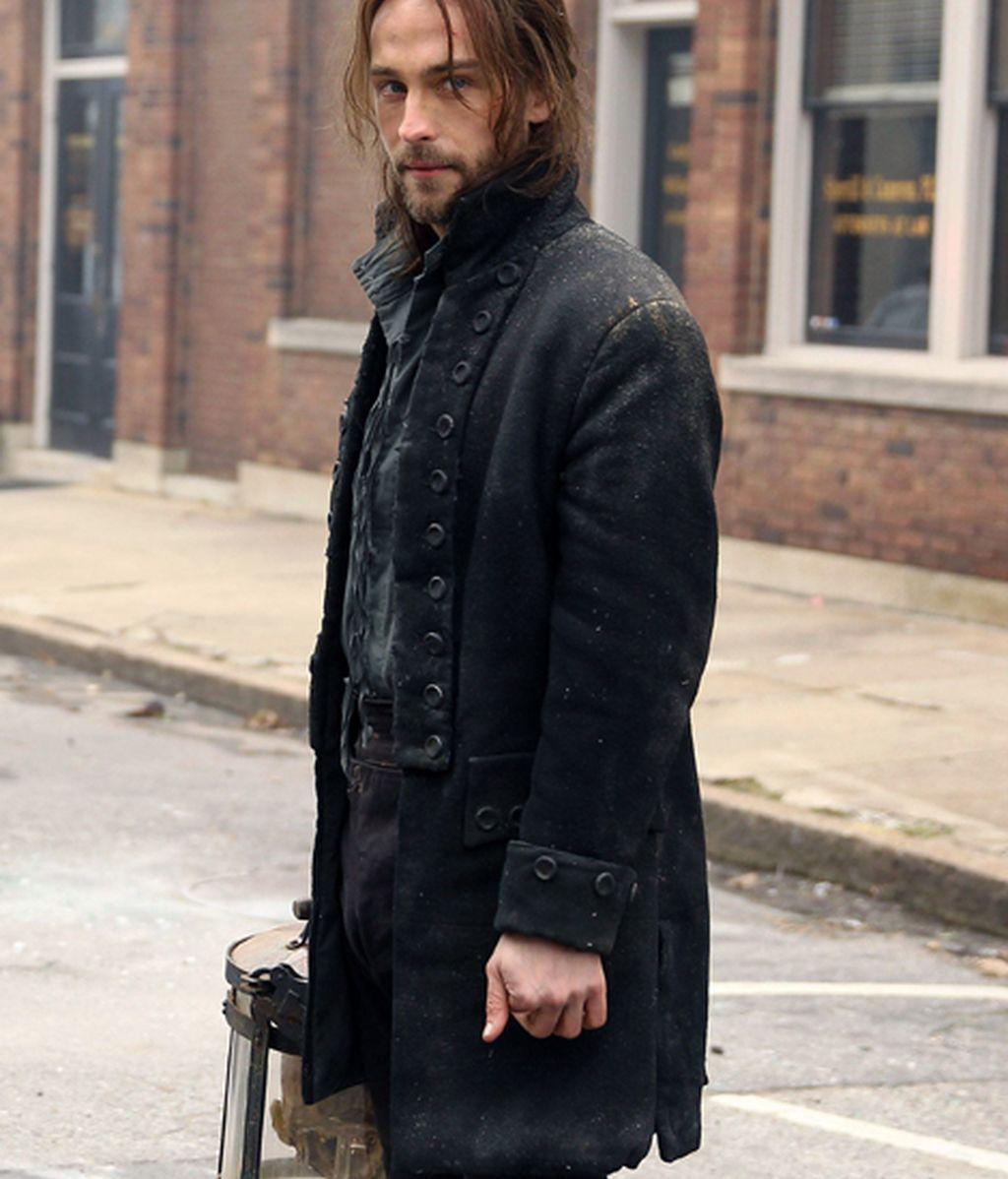El 'thriller' protagonizado por Tom Mison se convierte en el fenómeno de la temporada en EEUU