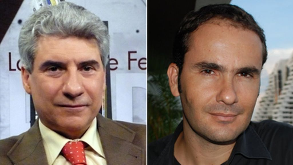 Casimiro García-Abadillo-David Jiménez