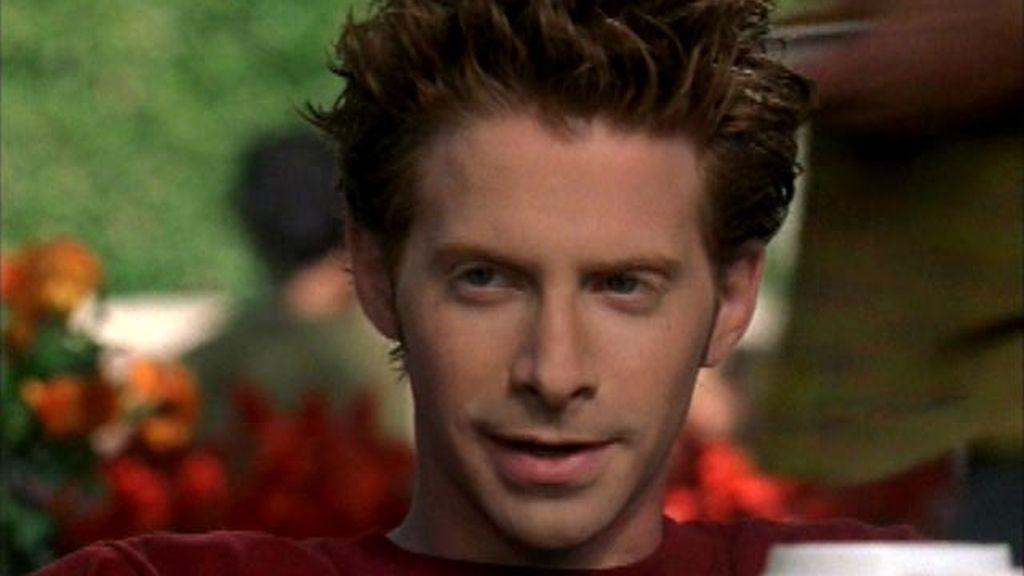 Oz, Buffy cazavampiros