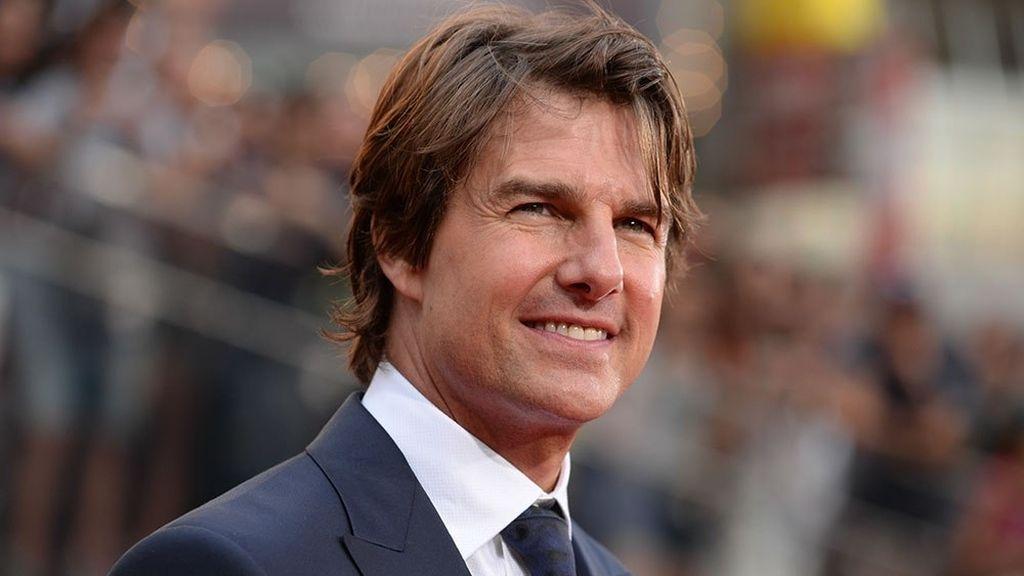 Tom Cruise en 2017