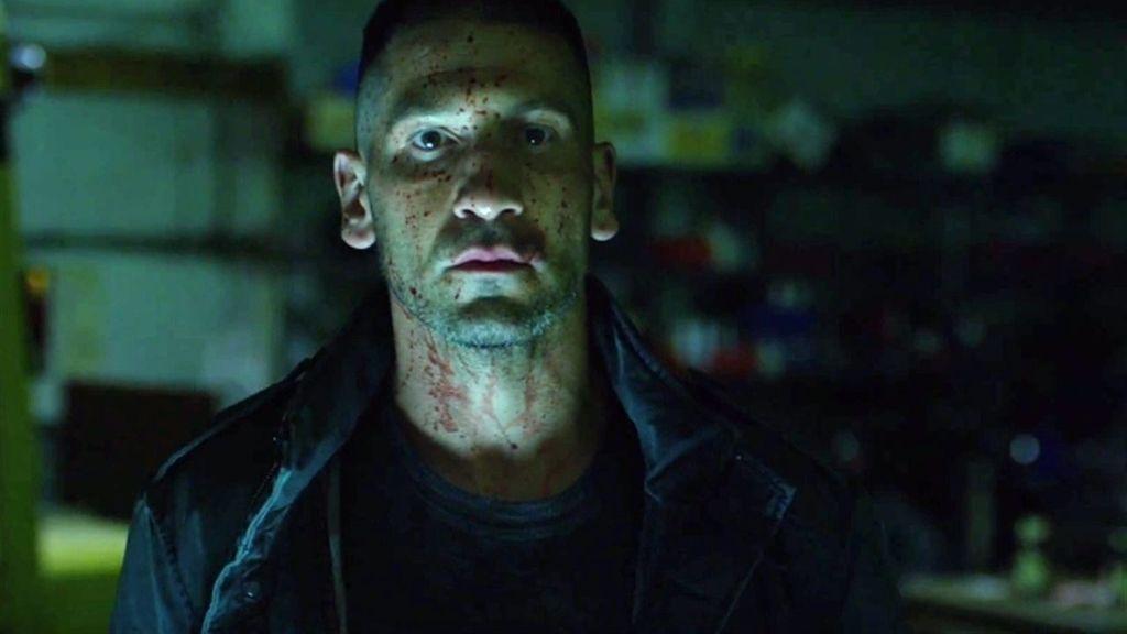 El Castigador llega a Hell's Kitchen en la segunda temporada de 'Daredevil'