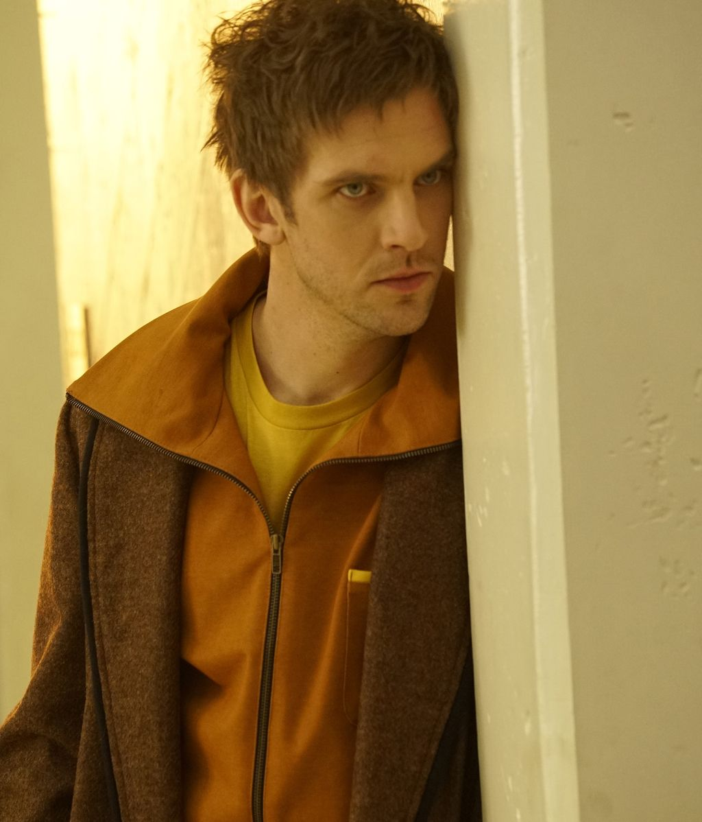 Dan Stevens en Legion, Fox