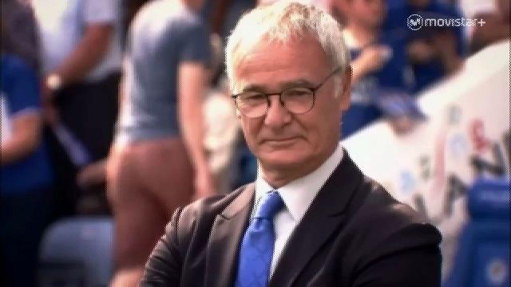 'El sueño del Leicester', cumplido contra pronóstico