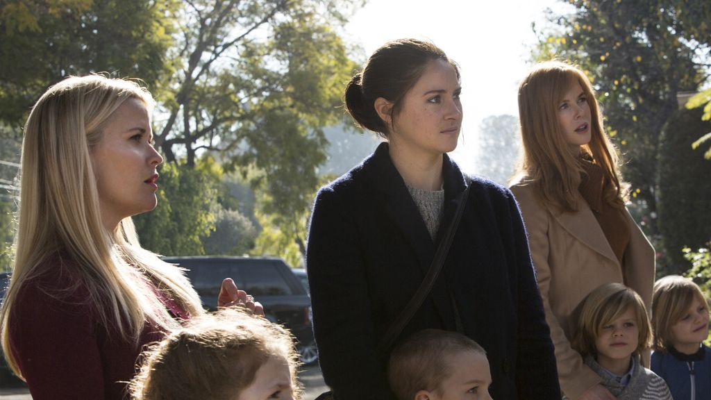 'Big little lies', estrenos HBO