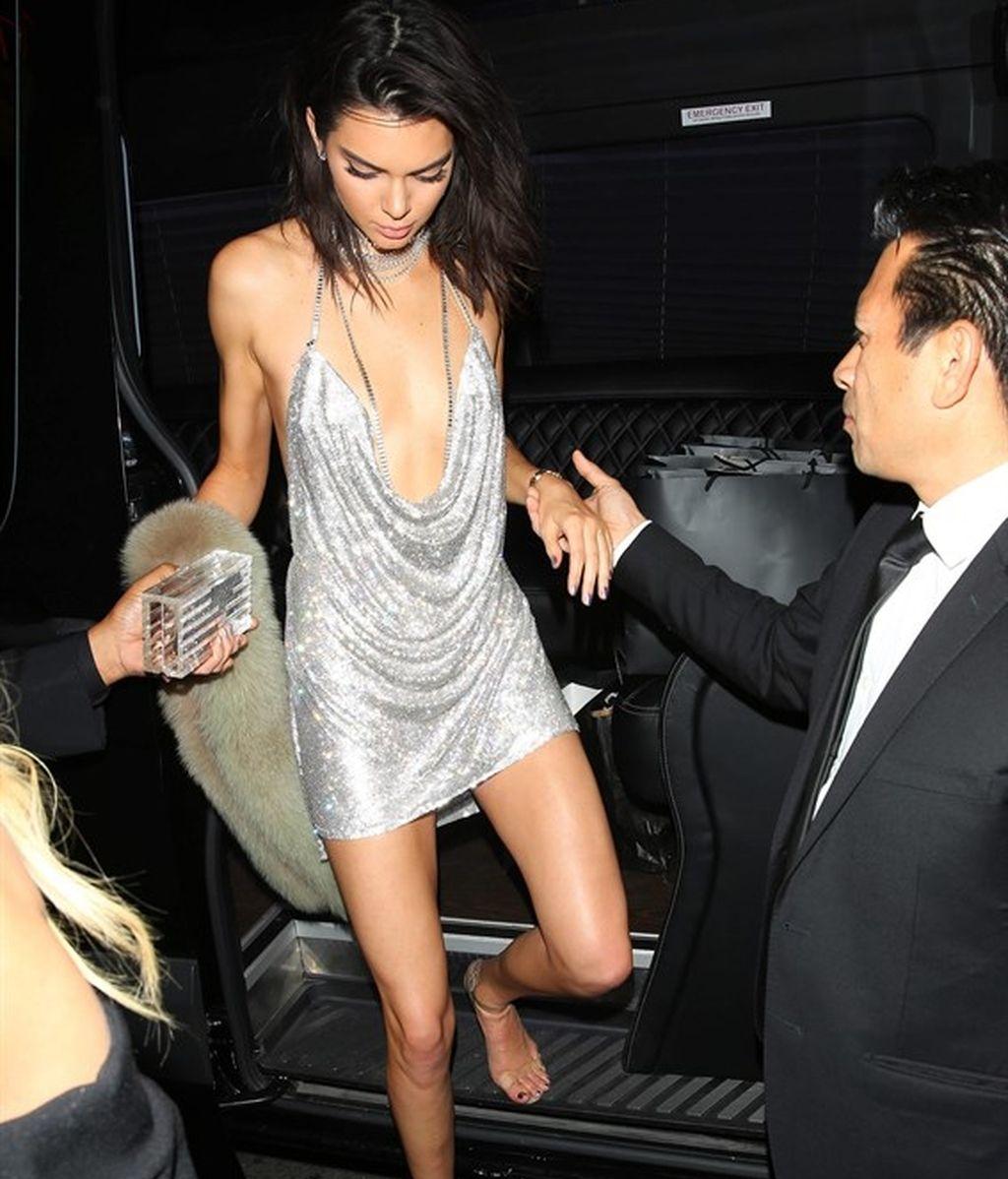 Cumpleaños de Kendall Jenner