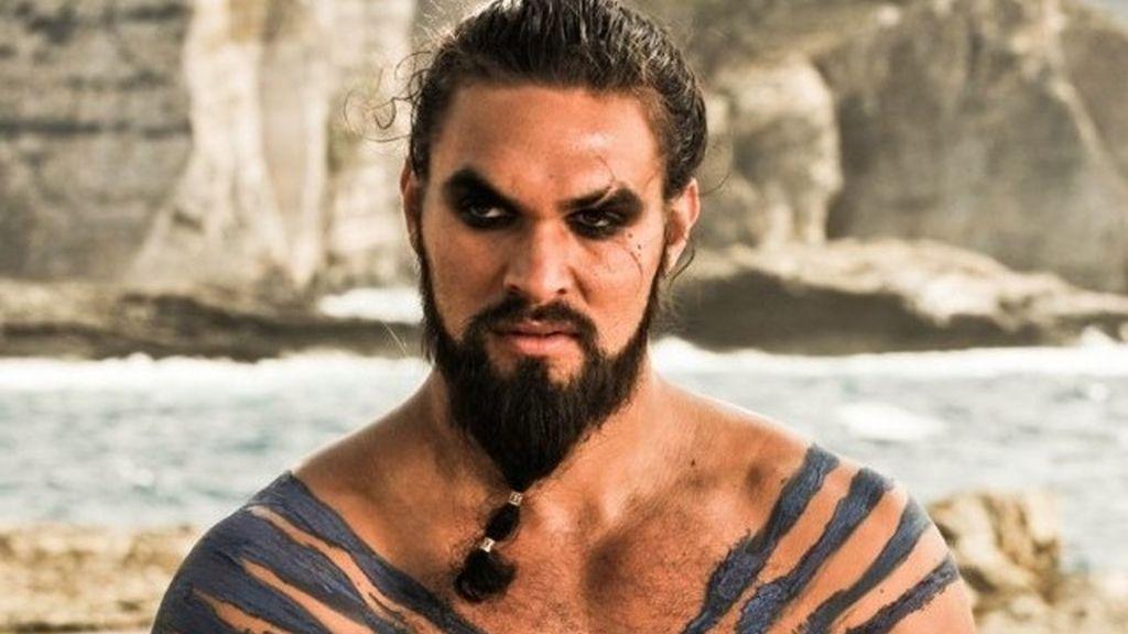 'Juego de tronos' Khal Drogo
