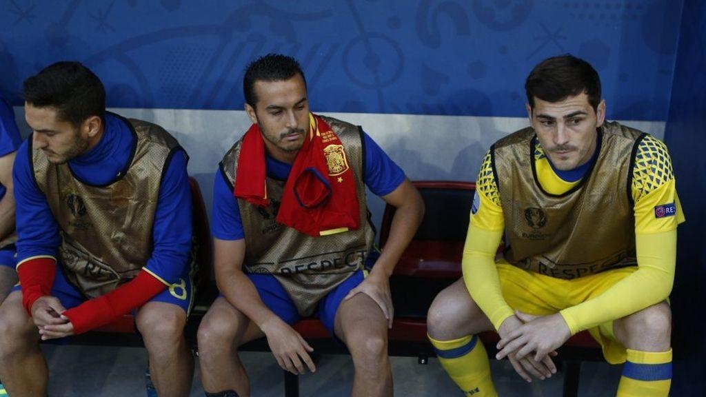 España Eurocopa