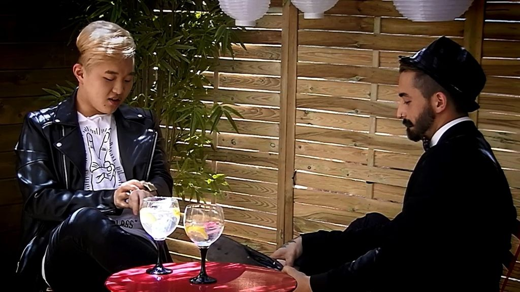 """Respeto, libertad y tolerancia"" en el Orgullo Gay de 'First dates'"