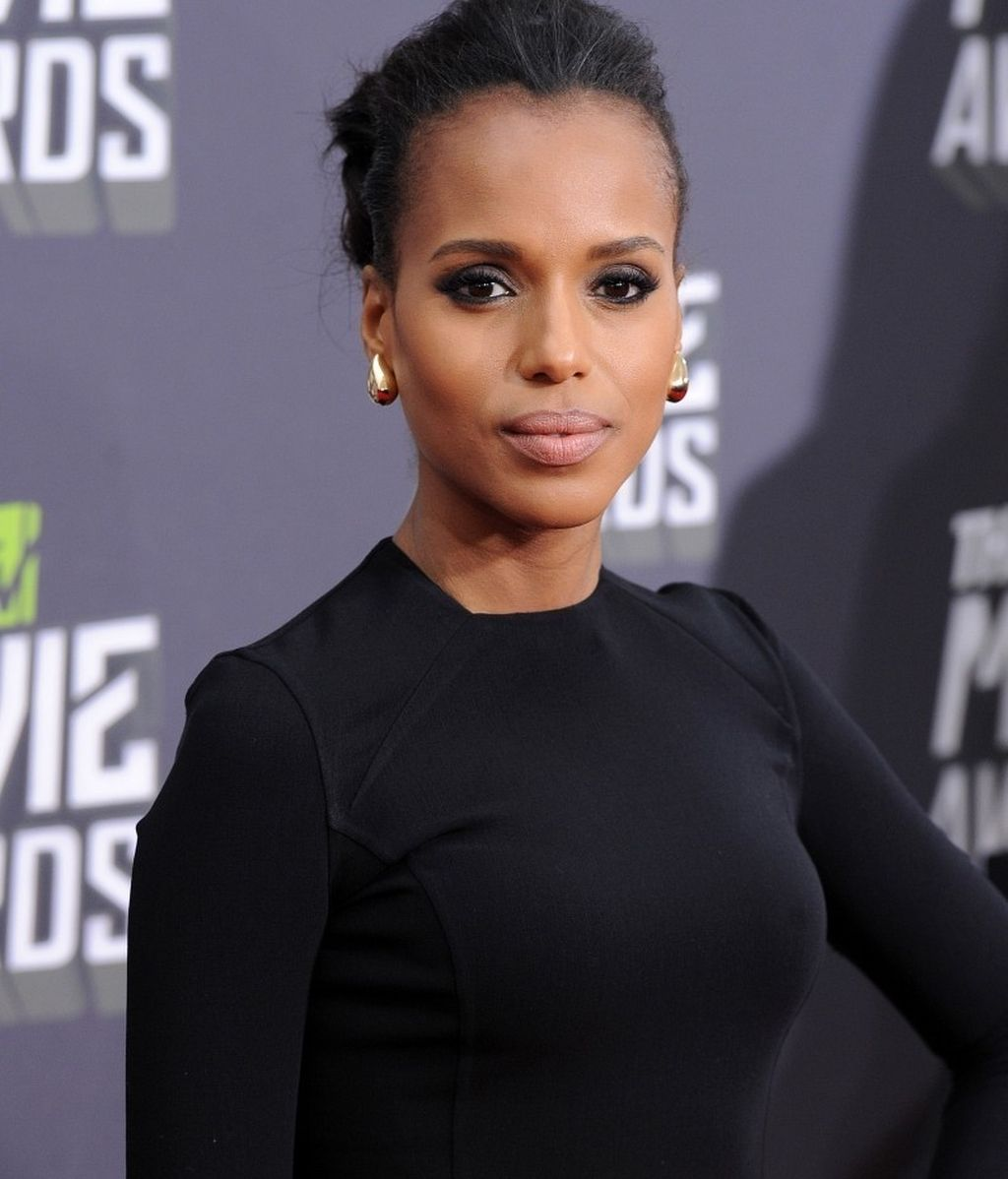 Kerry Washington, Forbes