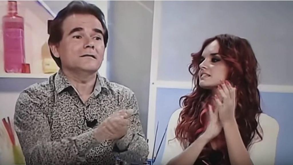 Lorenzo y Melody Ruiz