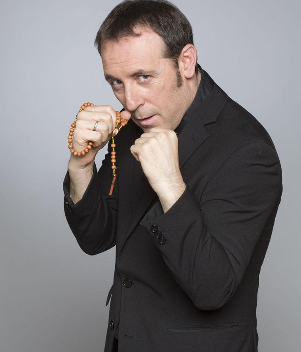 Antonio Molero es Julián