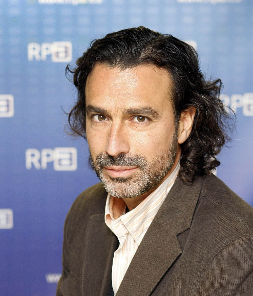 Antonio Virgili